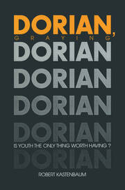 Dorian Graying - 1st Edition book cover
