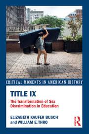 History of sex discrimination