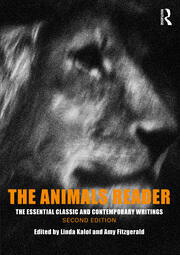 The Animals Reader - 2nd Edition book cover