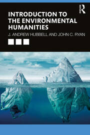 Introduction to the Environmental Humanities - 1st Edition book cover