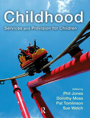 Childhood - 1st Edition book cover