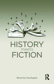 History Meets Fiction - 1st Edition book cover