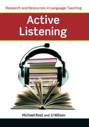 Active Listening - 1st Edition book cover
