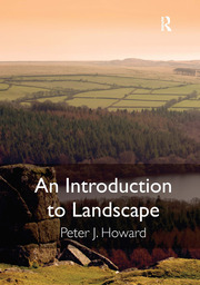 An Introduction to Landscape - 1st Edition book cover