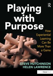 Playing with Purpose - 1st Edition book cover