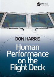 Human Performance on the Flight Deck - 1st Edition book cover