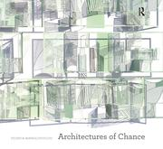 Architectures of Chance - 1st Edition book cover