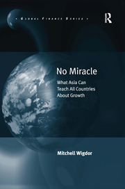 No Miracle - 1st Edition book cover