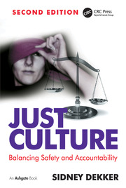 Just Culture - 2nd Edition book cover