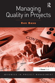 Managing Quality in Projects