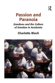 Passion and Paranoia - 1st Edition book cover