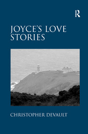 Joyce's Love Stories - 1st Edition book cover