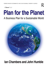 Plan for the Planet - 1st Edition book cover