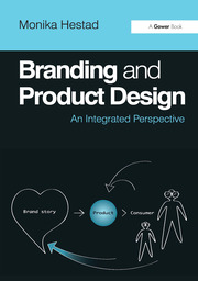 Branding and Product Design - 1st Edition book cover