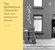 The Architecture Chronicle - 1st Edition book cover