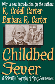 Childbed Fever - 1st Edition book cover
