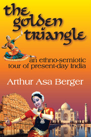 The Golden Triangle - 1st Edition book cover