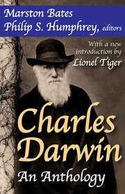 Charles Darwin - 1st Edition book cover