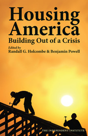 Housing America - 1st Edition book cover