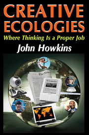 Creative Ecologies - 1st Edition book cover