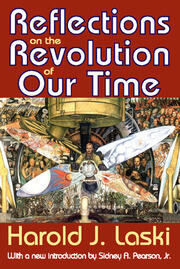 Reflections on the Revolution of Our Time - 1st Edition book cover