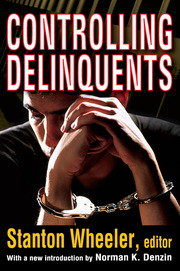 Controlling Delinquents - 1st Edition book cover