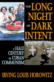 The Long Night of Dark Intent - 1st Edition book cover