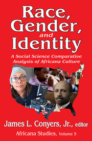 Race, Gender, and Identity - 1st Edition book cover
