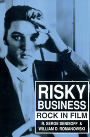 Risky Business - 1st Edition book cover