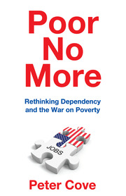 Poor No More - 1st Edition book cover