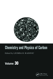 Chemistry & Physics of Carbon: Volume 30