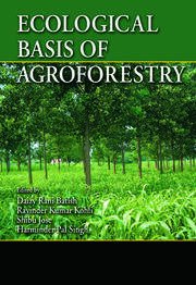 Ecological Basis of Agroforestry