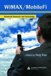WiMAX/MobileFi: Advanced Research and Technology