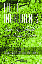 Fiber Ingredients - 1st Edition book cover