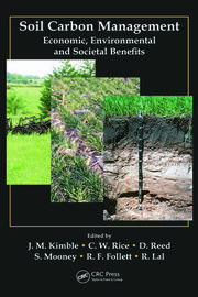 Soil Carbon Management: Economic, Environmental and Societal Benefits