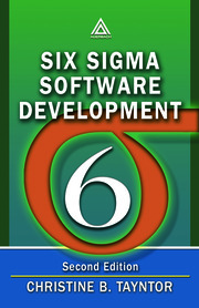 Six Sigma Software Development