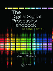 The Digital Signal Processing Handbook - 3 Volume Set