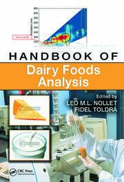 Handbook of Dairy Foods Analysis