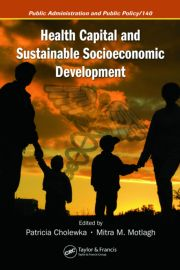 Health Capital and Sustainable Socioeconomic Development - 1st Edition book cover