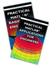 Practical MATLAB for Engineers - 2 Volume Set