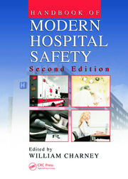 Handbook of Modern Hospital Safety