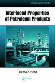 Interfacial Properties of Petroleum Products
