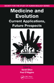 Medicine and Evolution: Current Applications, Future Prospects