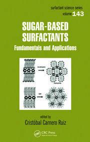 Sugar-Based Surfactants: Fundamentals and Applications