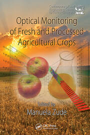 Optical Monitoring of Fresh and Processed Agricultural Crops - 1st Edition book cover