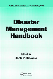Disaster Management Handbook