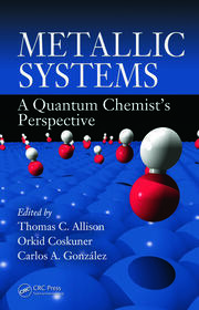 Metallic Systems: A Quantum Chemist's Perspective