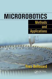 Microrobotics: Methods and Applications