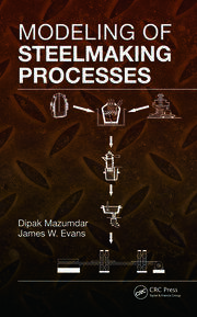 Modeling of Steelmaking Processes