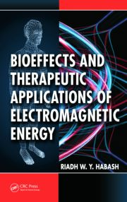 Bioeffects and Therapeutic Applications of Electromagnetic Energy
